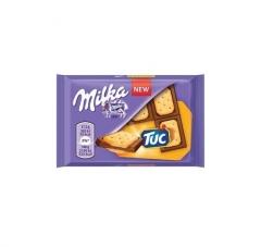 Milka TUC 35 грамм