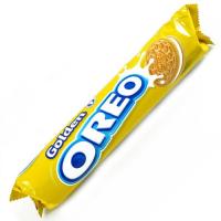 Печенье Oreo Golden (154 грамм)