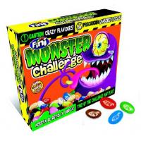 """Fini Мармеладное драже """"Monster Challenge"""" 100 гр"""