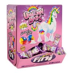 Fini Unicorn balls (карамель леденцовая) 5 гр