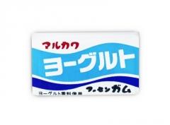 MARUKAWA жевательная резинка со вкусом йогурта 5,5гр