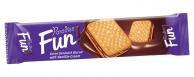 Печенье-сэндвич PARADISE FUN COCOA 70гр