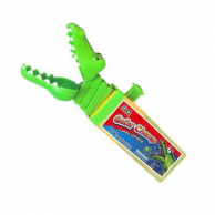 Kidsmania Gator Chomp Candy Леденец 17гр