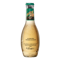 Schweppes Ginger Ale 0,2л (стекло)