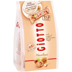 Конфеты Ferrero Giotto (9x12,9г) 116г