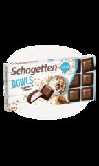 """Schogetten Granola Cream """"гранола и крем"""" 100гр"""
