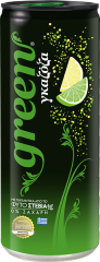 Green Lemon Lime 330мл