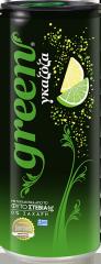 Green Lemon Lime 330мл