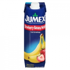 Jumex Nectar Strawberry-Banana 1000 ml
