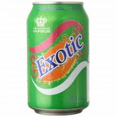 Harboe Exotic Light 330 мл