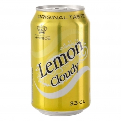 Harboe Lemon Cloudy 330 мл