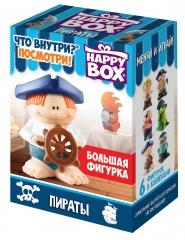 Happy Box Пираты 18гр