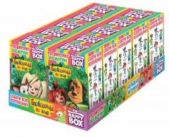 Happy Box Барбоскины 18гр