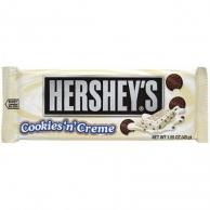 Hershey`s Cookies `N` Creme 43гр