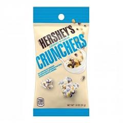 Hershey's COOKIES N CREME Конфеты из белого шоколада с кусочками печенья 51 гр