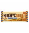 Шоколадная плитка Hershey`s Gold Peanuts & Pretzels 39 гр