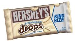 Hershey's COOKIES N CREME Драже в глазури из белого шок.с кусочками печенья 59 гр