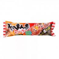Жевательная резинка Coris Cola Bubble Gum со вкусом колы 20 гр