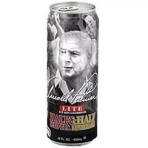 Напиток Arizona Arnold Palmer Half & Half Iced Tea Lemonade 0,68л