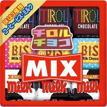 Шоколад TIROL микс