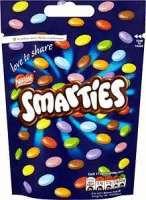Драже Nestle Smarties (125 грамм)