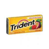Trident Gum Passionberry Twist