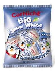 Corniche Marshmallows большой снежок 255 г