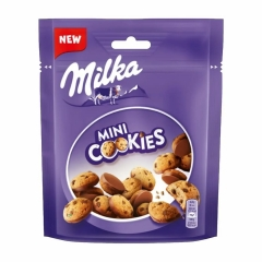 Milka Mini Cookies 110г