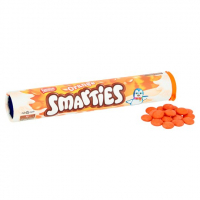Nestle Smarties Orange (130 гр)