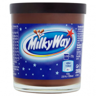 Паста Milky Way 200 грамм