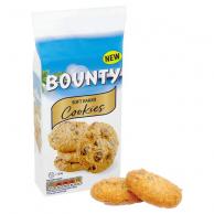 Печенье Bounty Cookies (180 грамм)