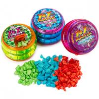 Kidsmania Sweet Spin Yo Yo Mania and Gum жевательная резинка 30гр
