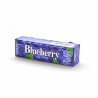 """LOTTE жев.резинка """"BLUEBERRY GUM"""" со вкусом голубики 31 гр"""