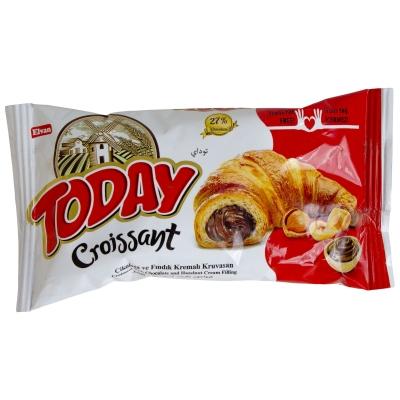 Круассан Today Croissant шоколад 55 гр