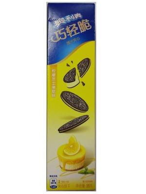 Oreo Lemon Cheesecake (95 грамм)