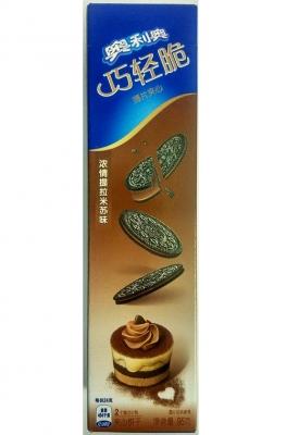 Oreo со вкусом тирамису (95 грамм)