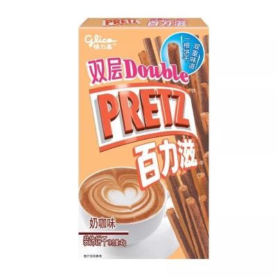 Pretz со вкусом Кофе 50гр