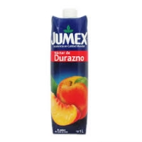 Нектар Jumex Nectar de Durazno Персик 1л
