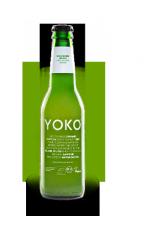 Напиток б/а Yoko Чайный Гриб Матча 330мл