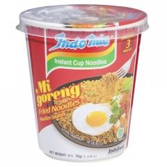 Жареная лапша Cup Mi Goreng Indomie 82гр