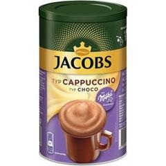 Jacobs Choco Cappuccino Milka 500g