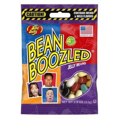 Jelly Belly Bean Boozled Peg Bag (54 грамм)