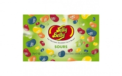Jelly Belly Fruit Sour 28g