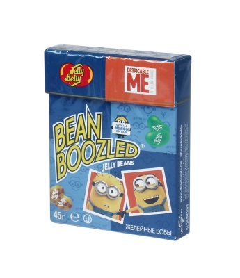 Jelly Belly Bean Boozled Миньоны 45 гр