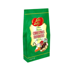 Jelly Belly Рождественские напитки и сладости 140 гр