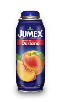 Нектар Jumex Nectar de Durazno Персик 500 мл