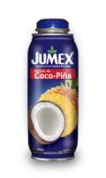 Нектар Jumex Nectar de Coco-Pina Пина-Колада 500 мл
