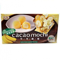 Какао-Моти Роял Банан 80 гр