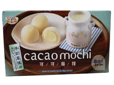 Какао-Моти Роял Молоко 80 гр