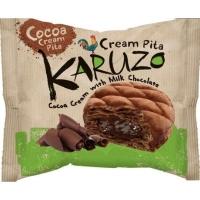 Пирожное Karuzo Cocoa cream (черные) 62 гр